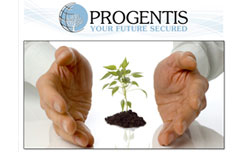 Progentis - Your future Secured